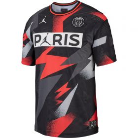 Paris Saint-Germain x Jordan BCFC Mesh SS TOP
