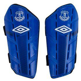 Everton Shinguard - Blue - Kids