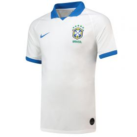 Brazil 1919 Anniversary Stadium Shirt