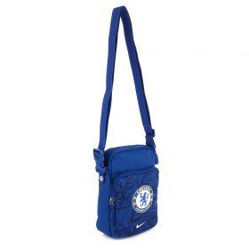 Chelsea Stadium Small Items Bag - Blue