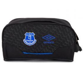 Everton UX Accuro Bootbag - Black