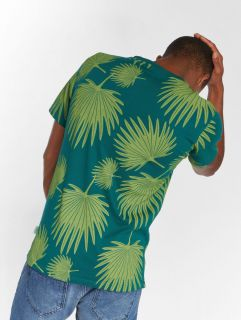 Just Rhyse / T-Shirt Chito in green