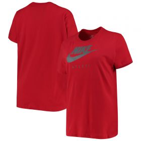 Atlético de Madrid Dry Training Ground T-Shirt - Womens