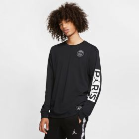 Paris Saint-Germain x Jordan BCFC T-Shirt Long Sleeve