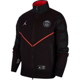 Paris Saint-Germain x Jordan BC Jacket