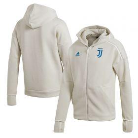 Juventus ZNE 3.0 Hoody - Grey