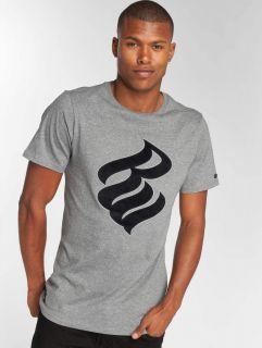 Мъжка тениска Rocawear / T-Shirt Velvet Logo in grey