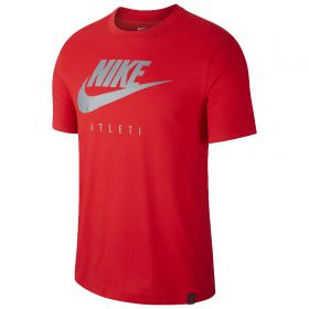 Atlético de Madrid Nike Dry Training Ground T-Shirt