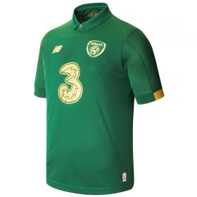 Republic of Ireland Home Shirt 2019-20