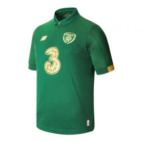 Republic of Ireland Home Shirt 2019-20 - Kids