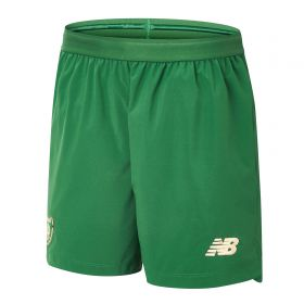 Republic of Ireland Home Short 2019-20 - Kids