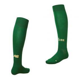 Republic of Ireland Home Sock 2019-20 - Kids