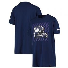 Tottenham Hotspur x NFL Football Hook T-Shirt - Kids