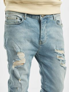 2Y / Slim Fit Jeans Diego in blue