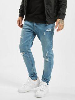 2Y / Slim Fit Jeans Malte in blue