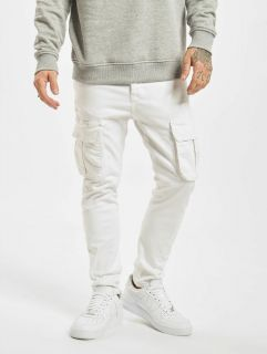2Y / Slim Fit Jeans Emilio in white