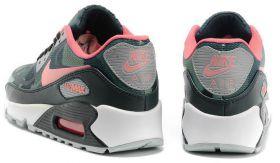 Детски Маратонки NIKE Air Max 90 Pink Camo