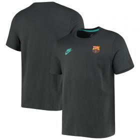 Barcelona Kit Inspired T-Shirt CL - Mens