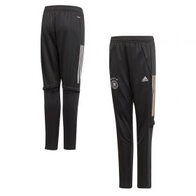 Germany Training Pants - Dk Grey - Kids