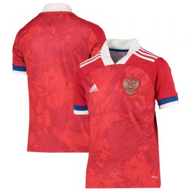 Russia Home Shirt 2019-21 - Kids