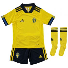 Sweden Home Minikit 2019-21