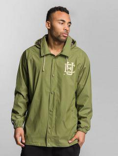 Ecko Unltd. / Lightweight Jacket Raining Man in camouflage
