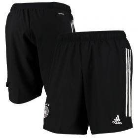 Germany Authentic Home Shorts 2019-21