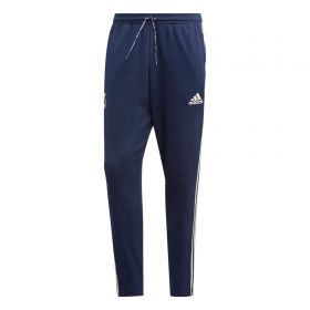 Real Madrid Seasonal Tiro Pant - Navy