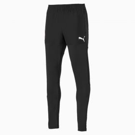 AC Milan Stadium Training Pant - Black
