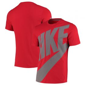 Atlético de Madrid Nike Kit Inspired T-Shirt - Mens
