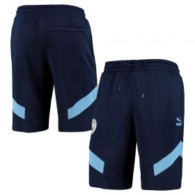 Manchester City MCS Short - Navy