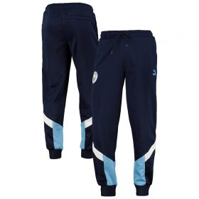 Manchester City MCS Track Pant - Navy - Womens