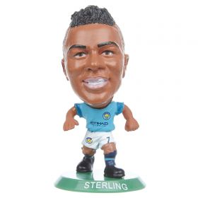 Manchester City Raheem Sterling 2018-19 SoccerStarz