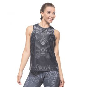 Дамски Потник EX FIT Training Top Maori