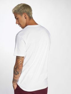 Just Rhyse / T-Shirt Punta sal in white