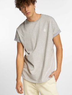 Just Rhyse / T-Shirt Sechura in grey