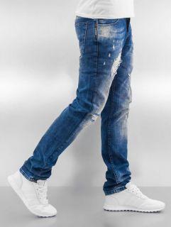 2Y / Slim Fit Jeans Aenna in blue