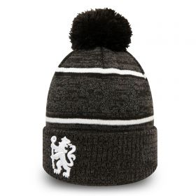 Chelsea New Era Reflective Bobble Knit - Mens