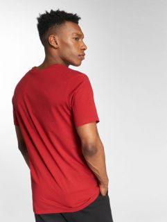 Rocawear / T-Shirt John in red