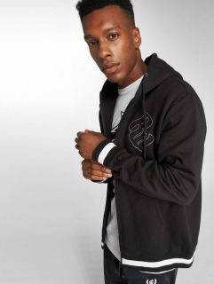 Мъжки суичър Rocawear / Zip Hoodie Logo in black