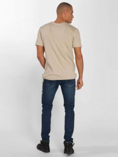 Bangastic / Slim Fit Jeans Brady in blue