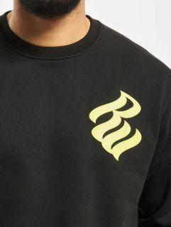 Rocawear / Jumper Printed in black