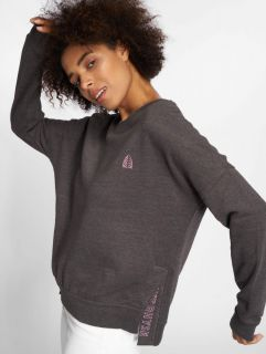 Just Rhyse / Jumper Warisata in grey