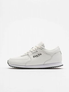 Thug Life / Sneakers Frontin in grey