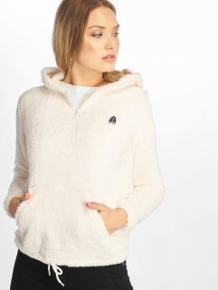 Just Rhyse / Hoodie Arequipa in white