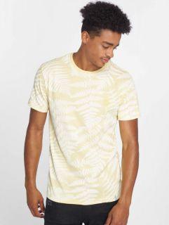 Just Rhyse / T-Shirt Zorritos in yellow