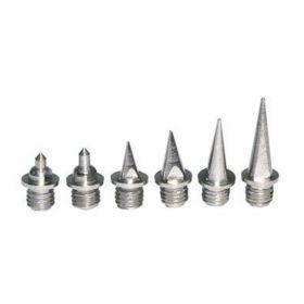 Комплект 12 бр. Шипове по 5 мм MORE MILE Replacement Running Spike Pins