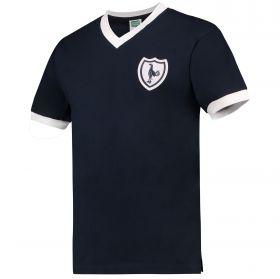 Tottenham Hotspur 1962 No8 Away shirt