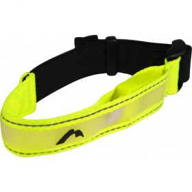 Светлоотразителна Лента MORE MILE Lumino Hi Viz LED Band