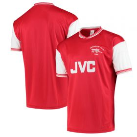 Arsenal 1985 Home Centenary Shirt
